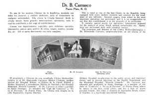 clinica carrasco