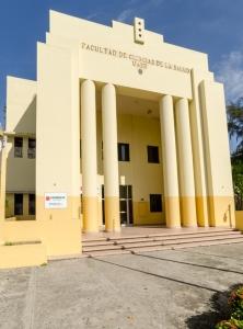 Antiguo Hospital Marion, Fac Ciencias de la Salud, UASD_RBF20847