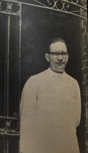 monseñor rafael bello