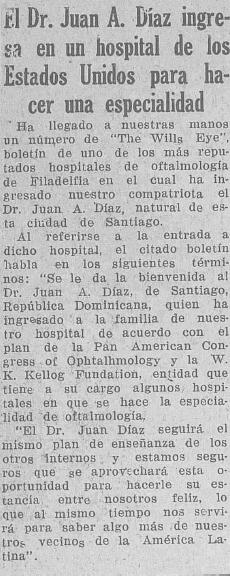 noticia juan diaz 1943