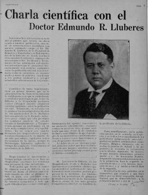 dr edmundo lluberes