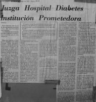 1983 palabras de don nossim en inauguracion 1983